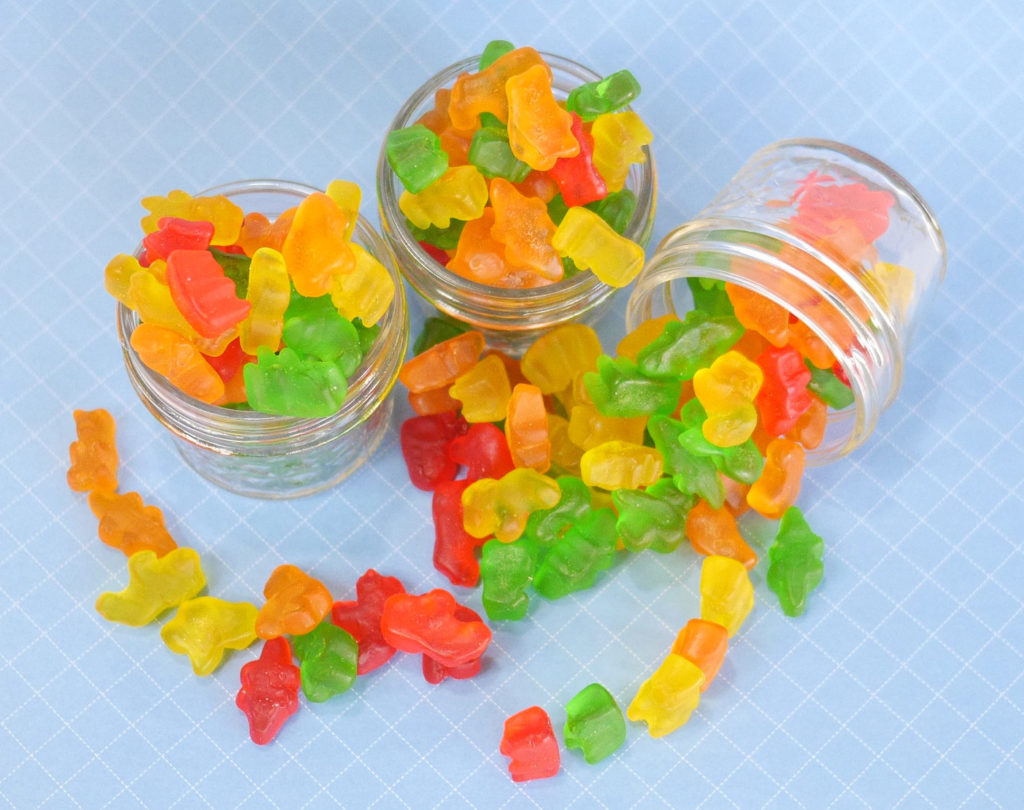 wholesale gummy bears