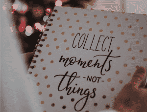 Make Meaningful Memories this Holiday Season